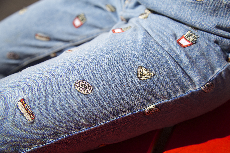 Black jelly sandals american apparel - 1q1a2779