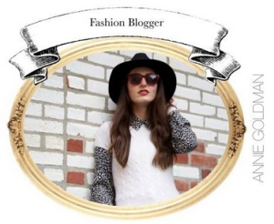 fashion bloggerAG